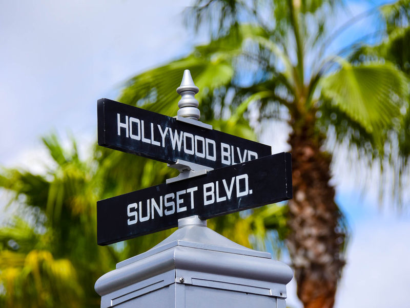 Disney's Hollywood Studios: A Photo Tour of Hollywood and Sunset Boulevard