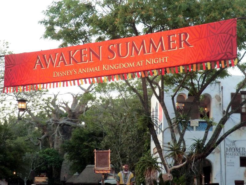 Walt Disney World Resort Update for April 26-May 2, 2016