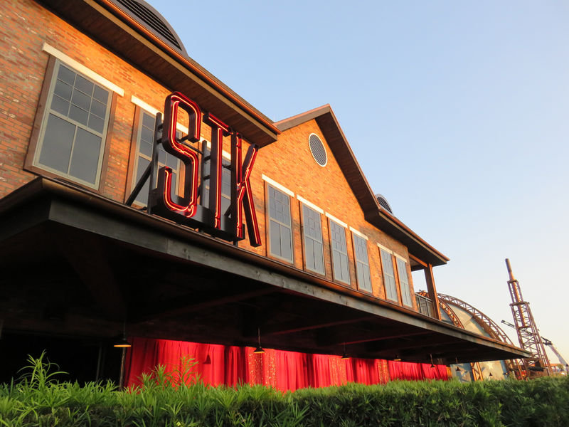 STK Orlando Opens at Disney Springs