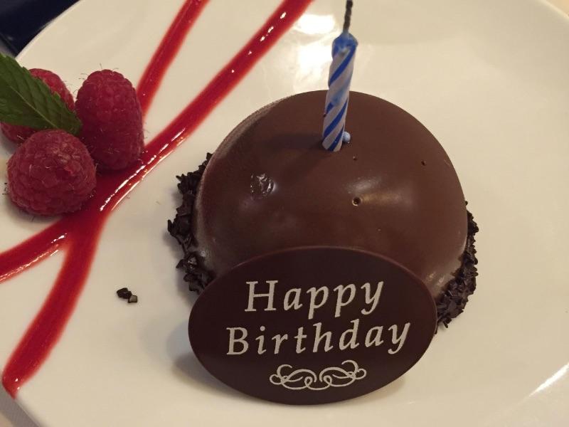 Celebrating a Birthday at the Disneyland Resort