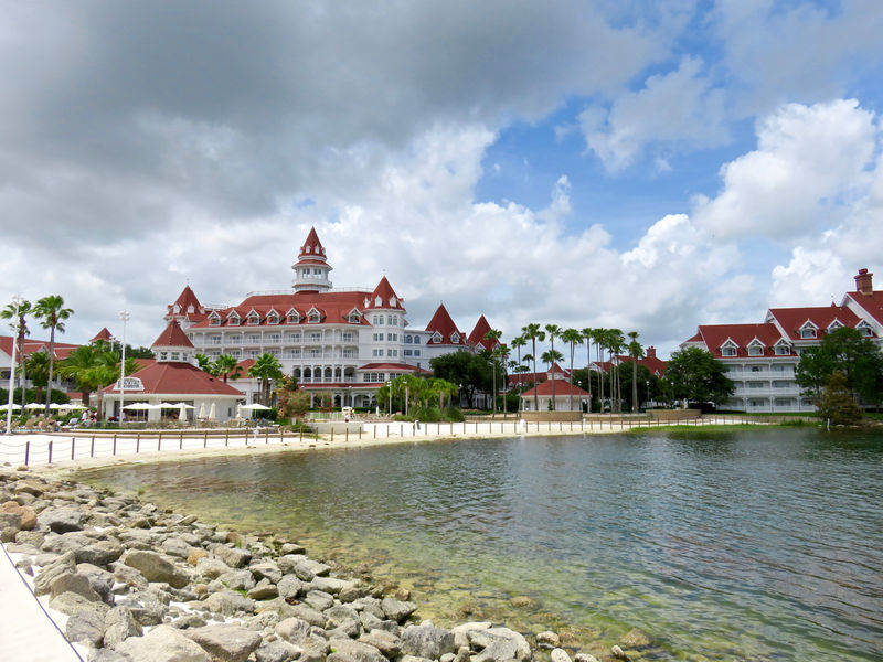 Walt Disney World Resort Update for June 21-27, 2016