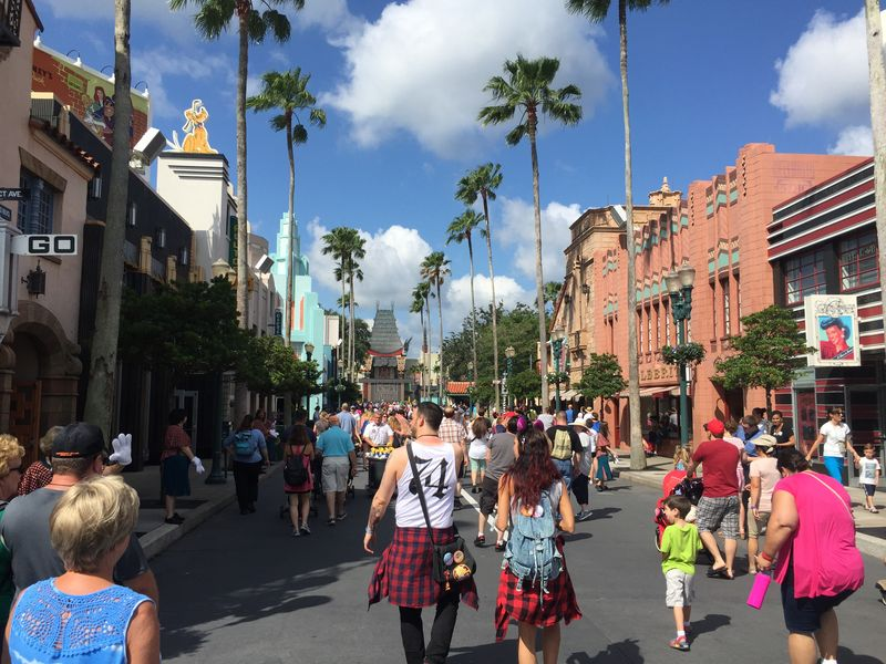 My Disney Top 5 - Things to See on Hollywood Boulevard in Disney's Hollywood Studios