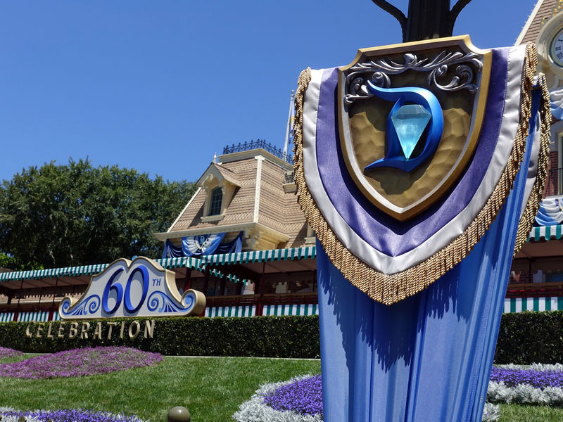 Disneyland Resort Update for July 11-17, 2016