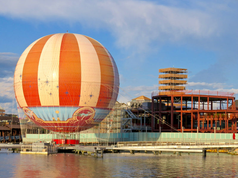 Walt Disney World Resort Update for July 26 - August 1, 2016