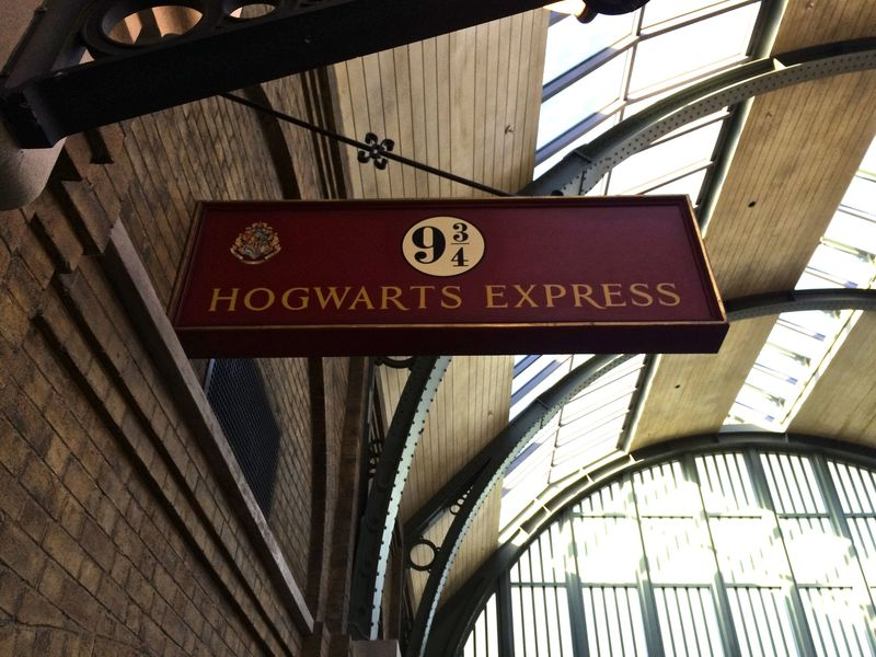My Disney Top 5 - Reasons to Spend a Day Over at Diagon Alley