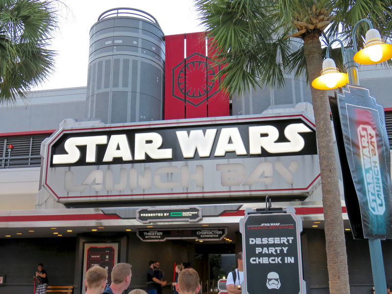 My Disney Top 5 - Observations on My Most Recent Walt Disney World Trip