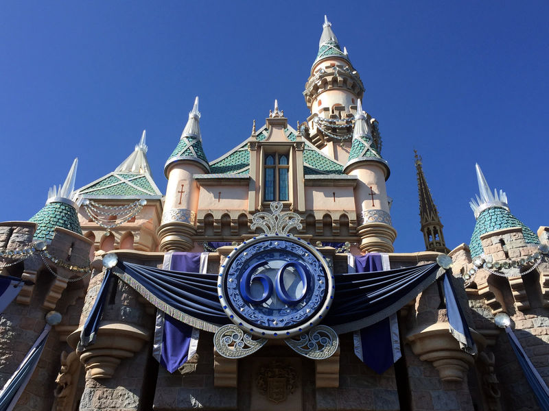 Disneyland Resort Update for September 6-11, 2016