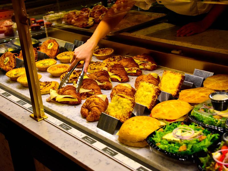 My Disney Top 5 - Breakfast Spots in Walt Disney World