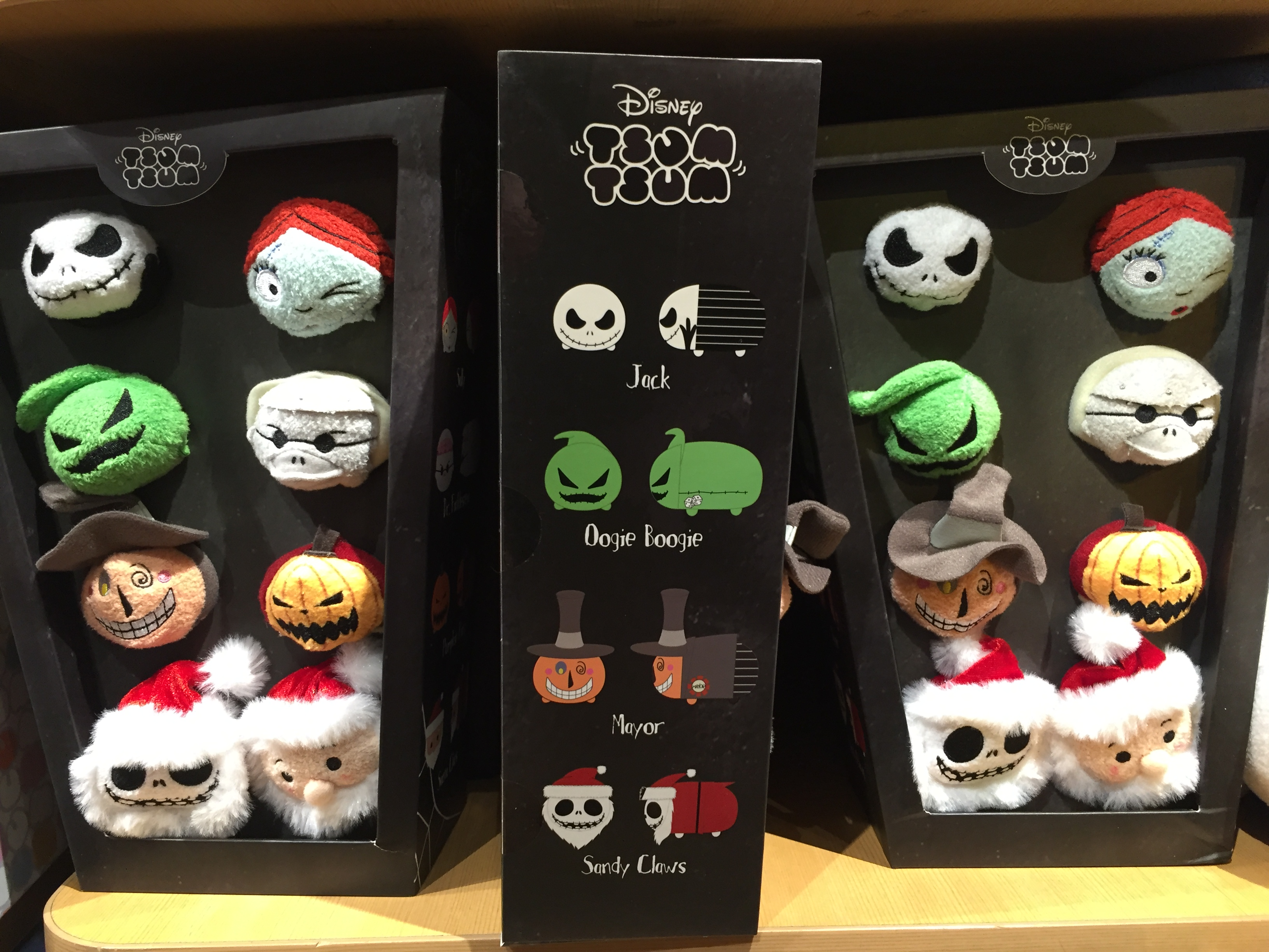 Mouseplanet - Pins, Vinylmation, and Tsum Tsum, oh my! by Gregg Jacobs