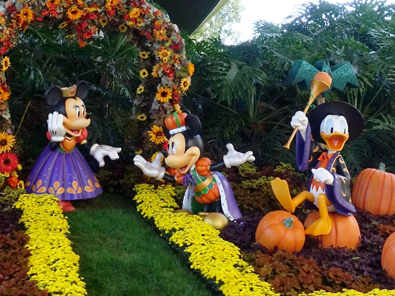 Disneyland Resort Update for September 19-25, 2016