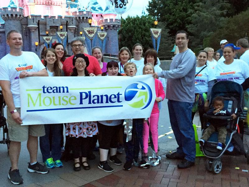 Disneyland Resort Update for October 31 - November 6, 2016