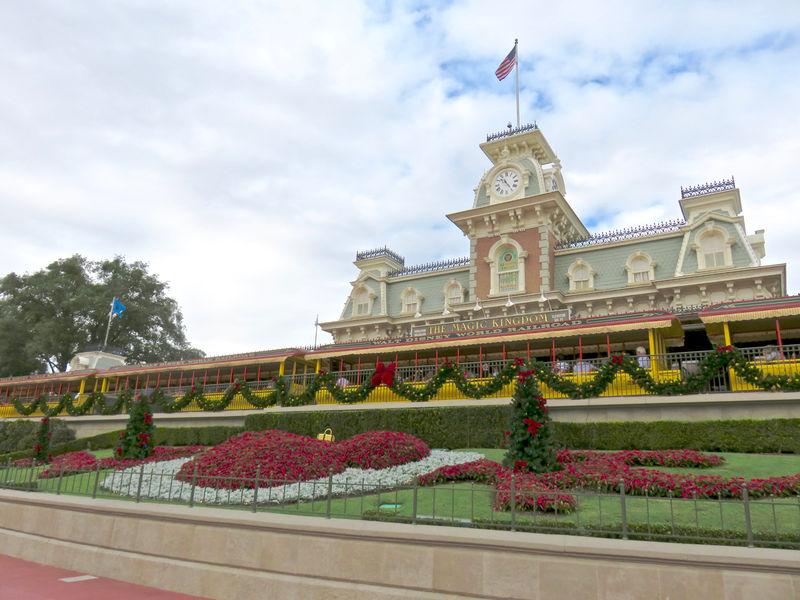 Walt Disney World Resort Update for November 8-14, 2016