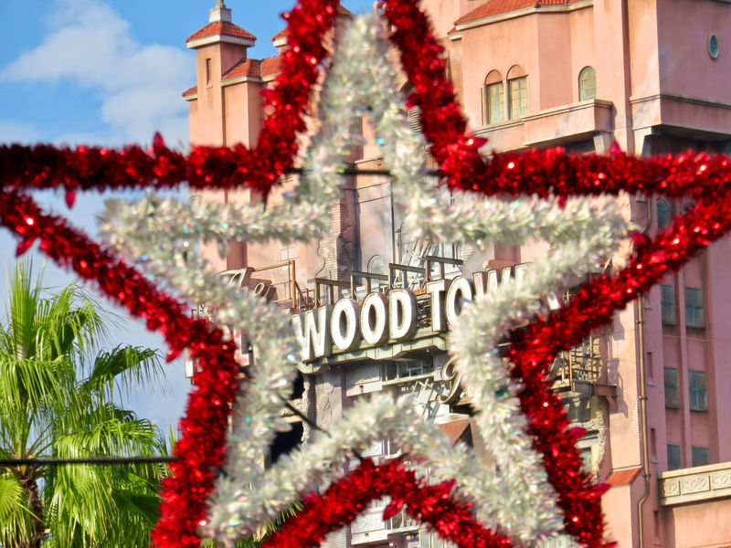 Walt Disney World Resort Update for November 15-21, 2016