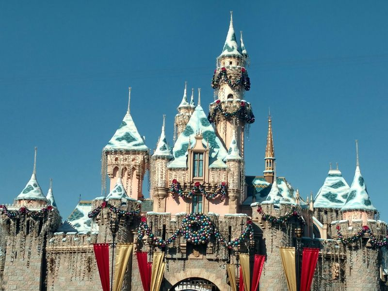 Helping Family and Friends Plan a Trip to the Disneyland Resort