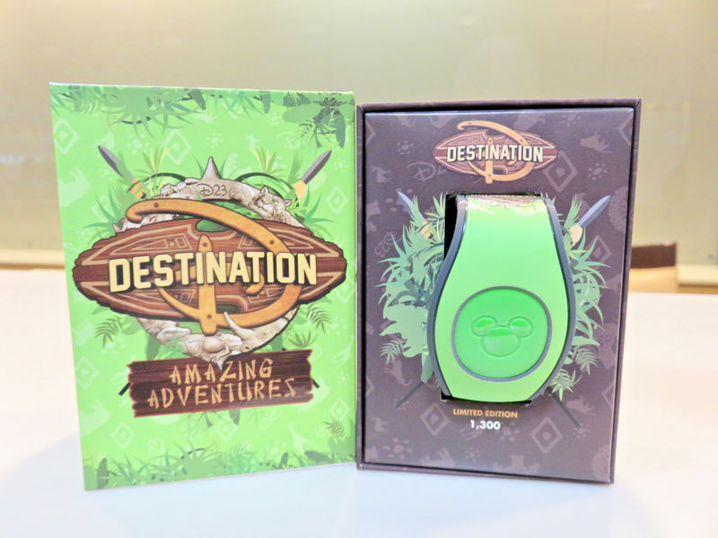 Highlights of the 2016 D23 Destination D: Amazing Adventures Event