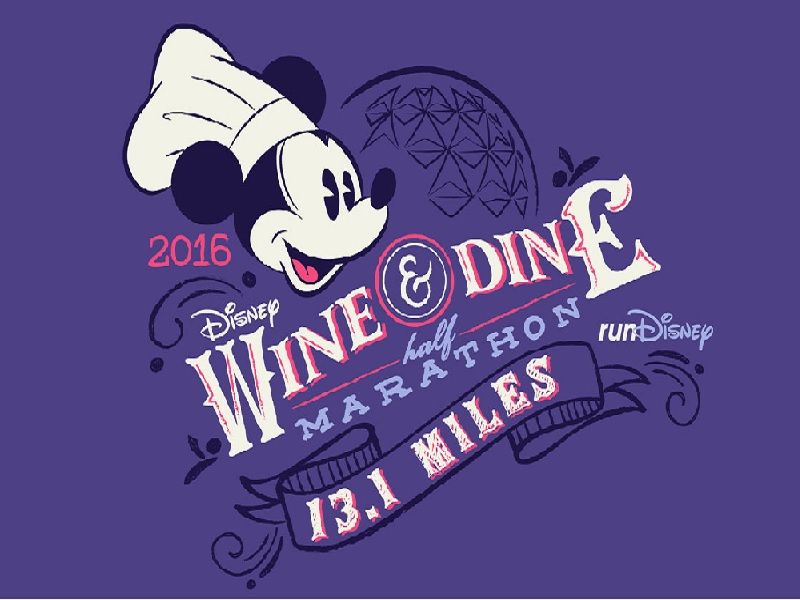 Recapping 2016 Wine & Dine Half Marathon Weekend