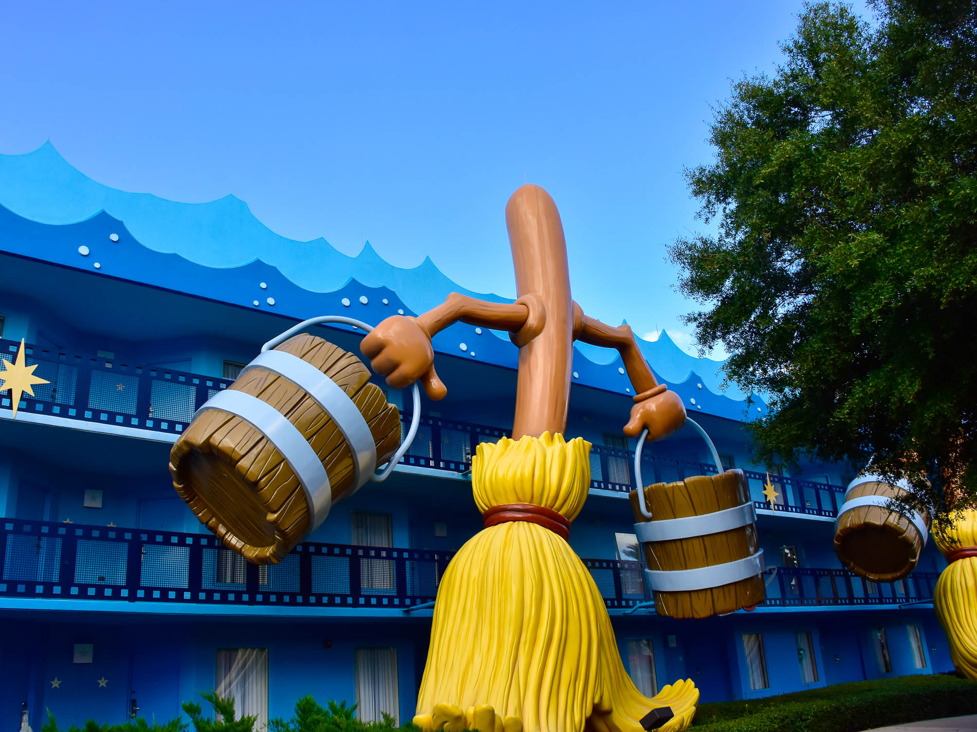 Mouseplanet - Disney\'s All-Star Movies Resort: A Photo Tour by ...
