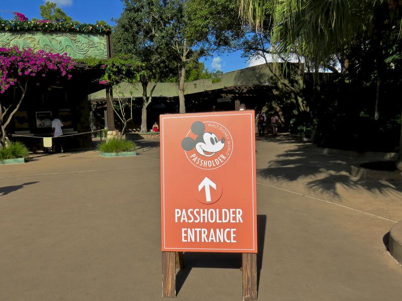 Walt Disney World Resort Update for December 27, 2016 - January 2, 2017