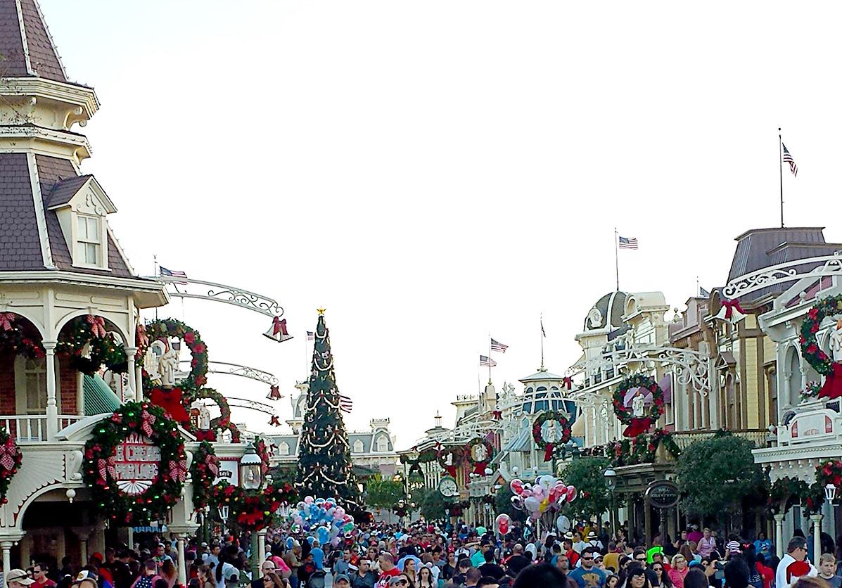 Mouseplanet - Walt Disney World Resort Update for December 27, 2016 ...