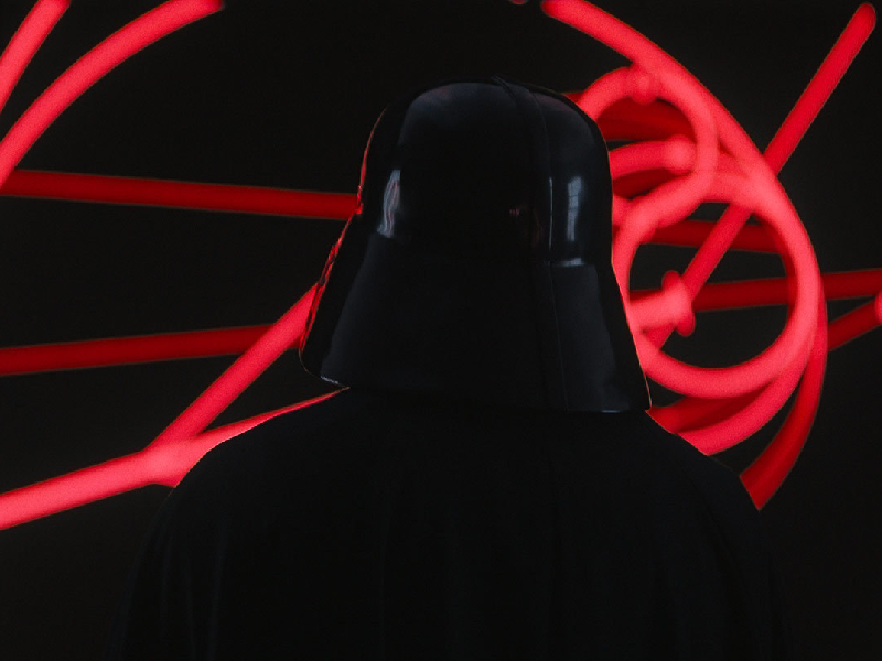 Should Disney and Lucasfilm Consider a Darth Vader Movie?
