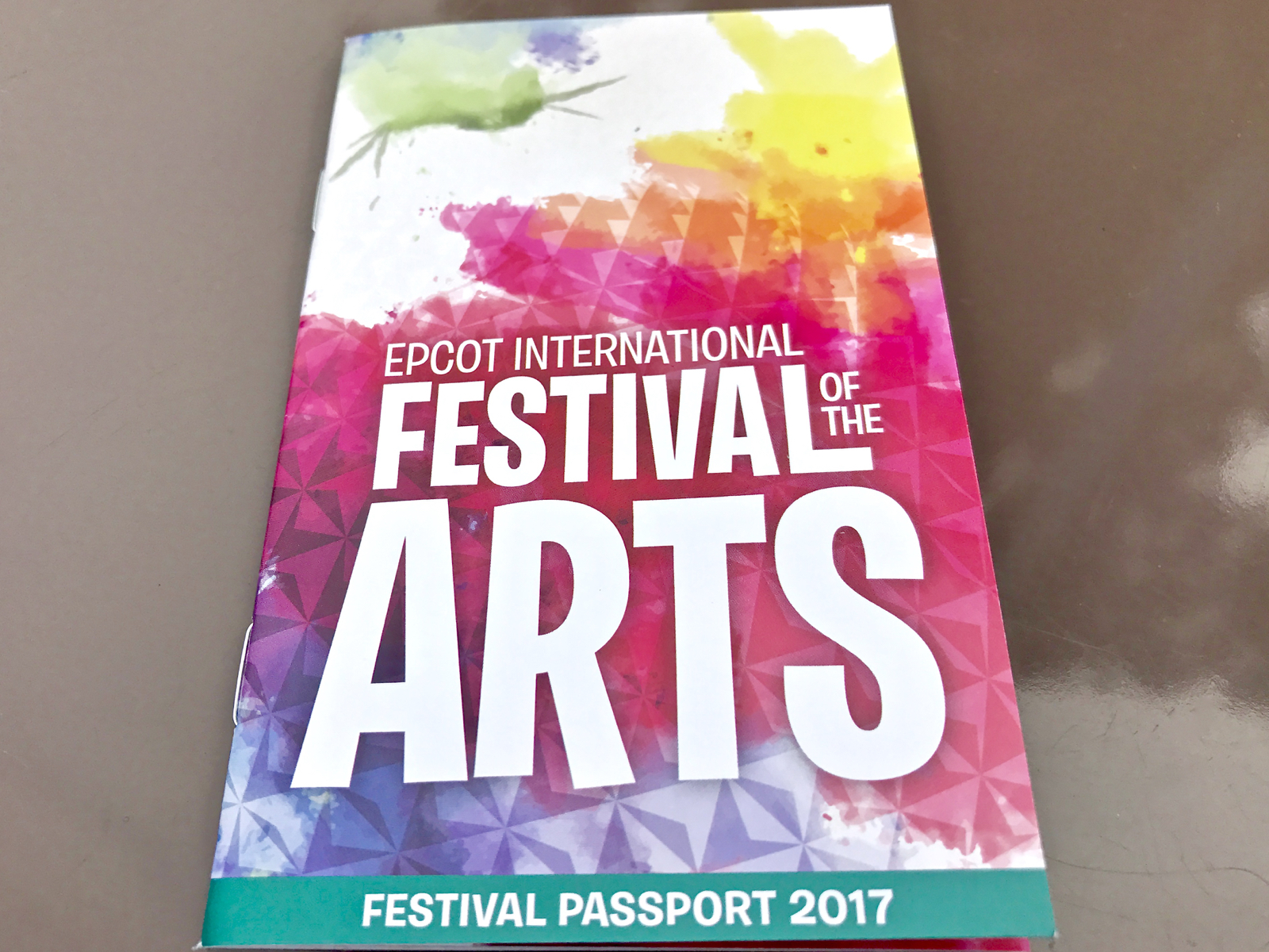 Mouseplanet Visiting The First Ever Epcot International Festival Of The Arts By Alan S Dalinka