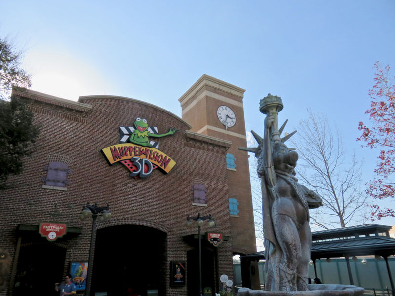 My Disney Top 5 - Things to See on Grand Avenue in Disney's Hollywood Studios