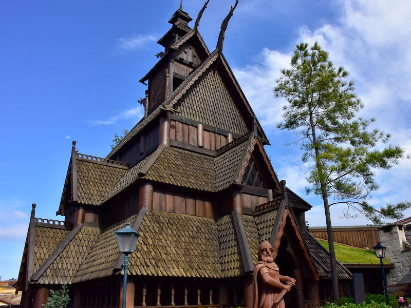My Disney Top 5 - Things to See in Epcot's Norway Pavilion