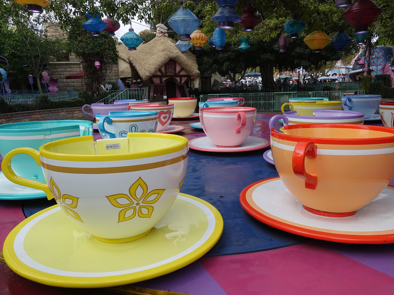 Disneyland Resort Update for February 27 - March 5, 2017