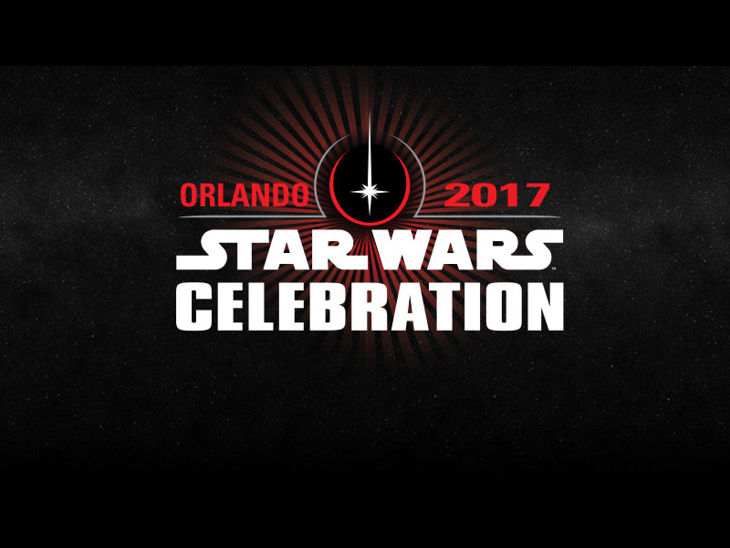 Have your own Star Wars Celebration