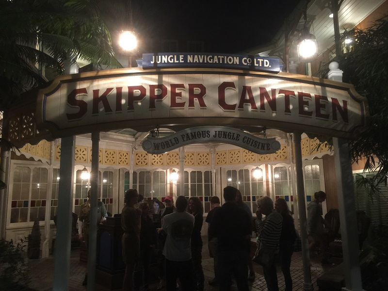 Skipper Canteen - Jungle Cuisine Revisited