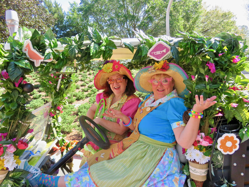 Walt Disney World Resort Update for March 8-March 13, 2017