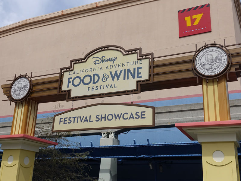 Food & Wine Festival Weekend Guide for March 17-23
