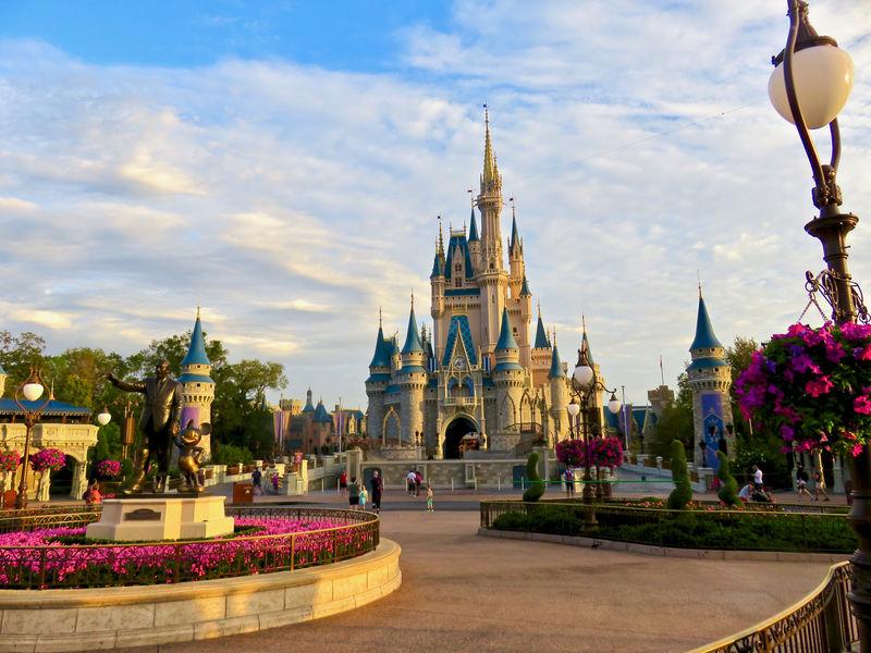 My Disney Top 5 - Current Walt Disney World Questions & Concerns