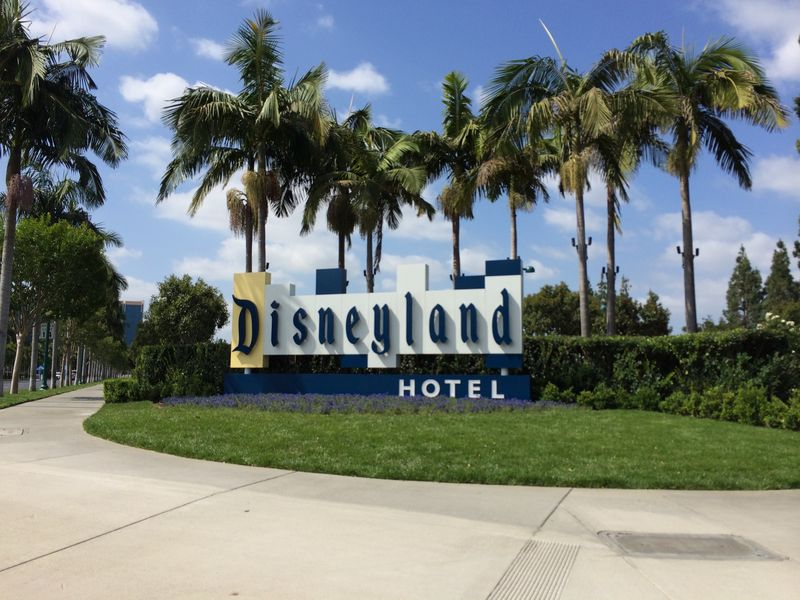 Serving Up the Breakfast Question: Which Disneyland Resort Hotel?