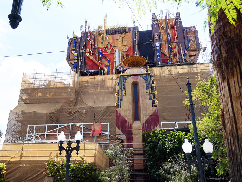 Disneyland Resort Update for March 27 - April 2, 2017