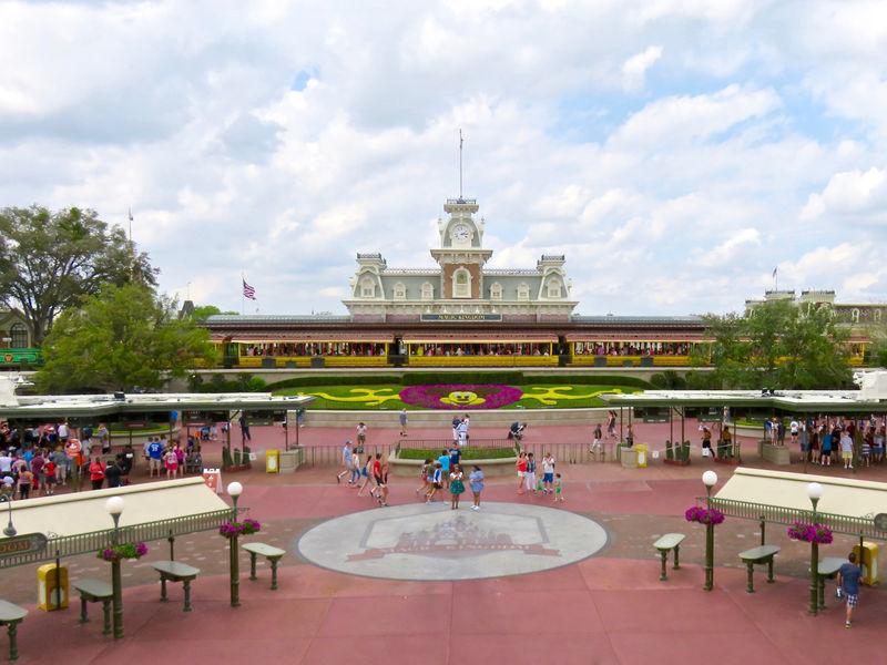 Walt Disney World Resort Update for April 4-10, 2017