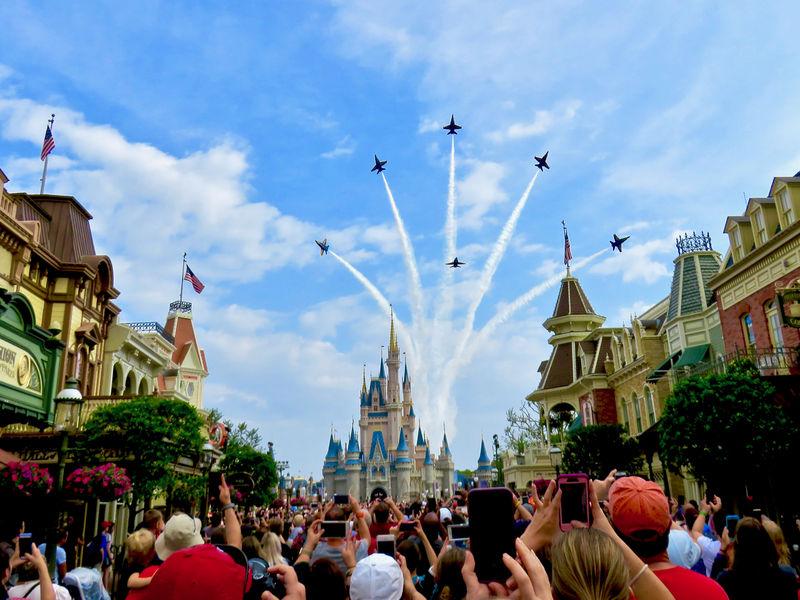 Walt Disney World Resort Update for April 11-17, 2017