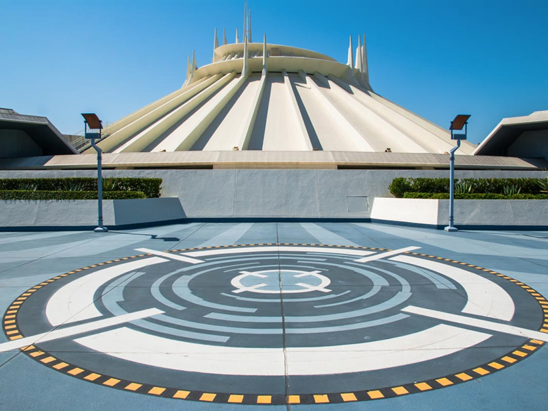 Disneyland Resort Update for April 26 - 30, 2017