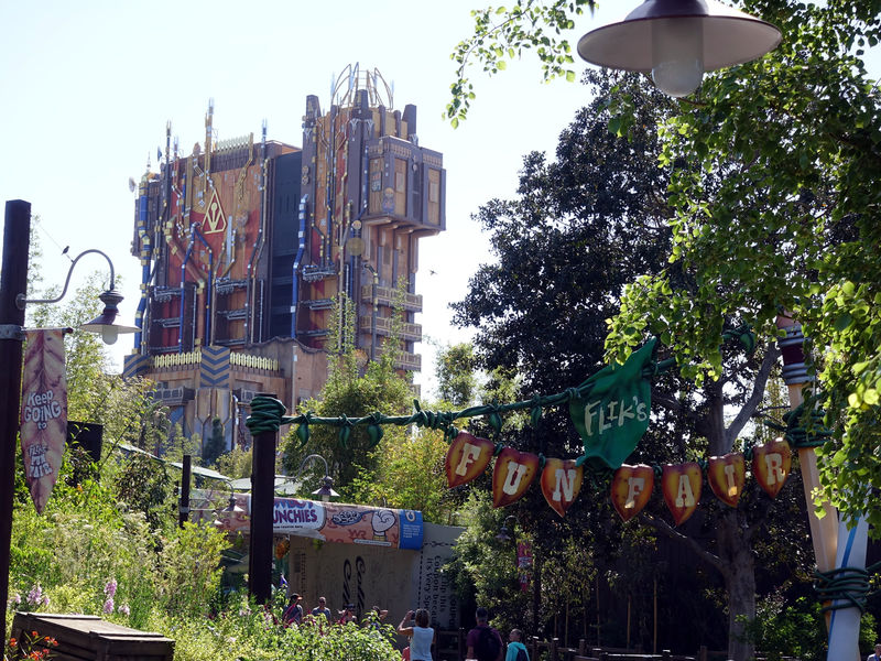 Disneyland Resort Update for June 5 - June 11, 2017