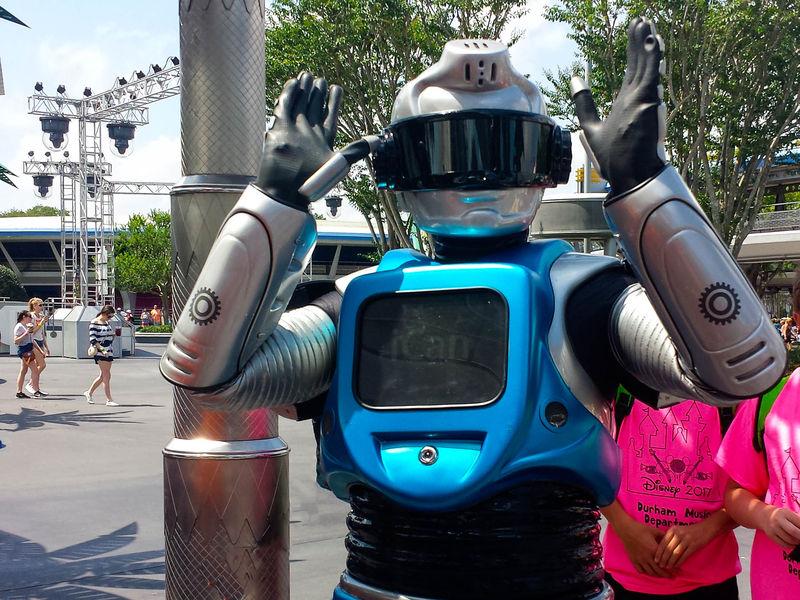 Walt Disney World Resort Update for May 2-8, 2017