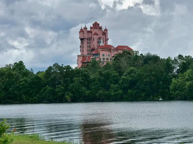 Walt Disney World Resort Update for June 6-12, 2017