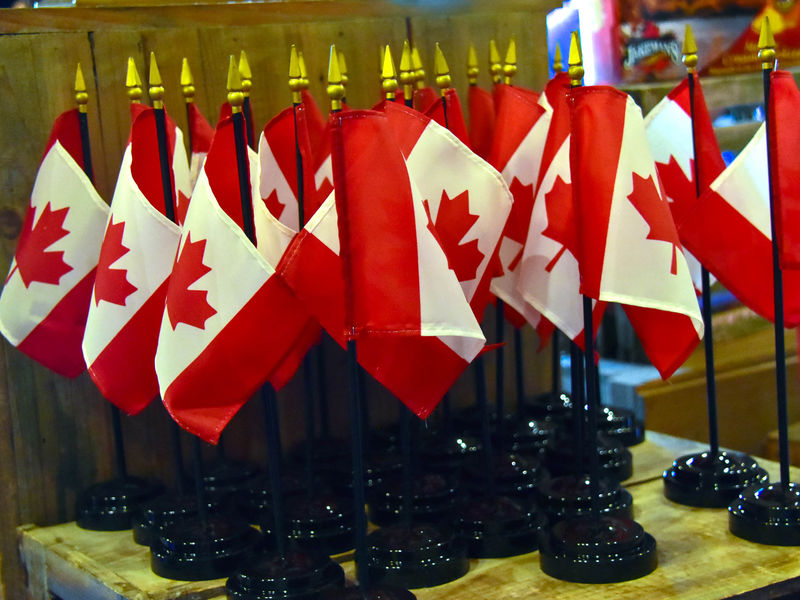 Canada: A Photo Tour