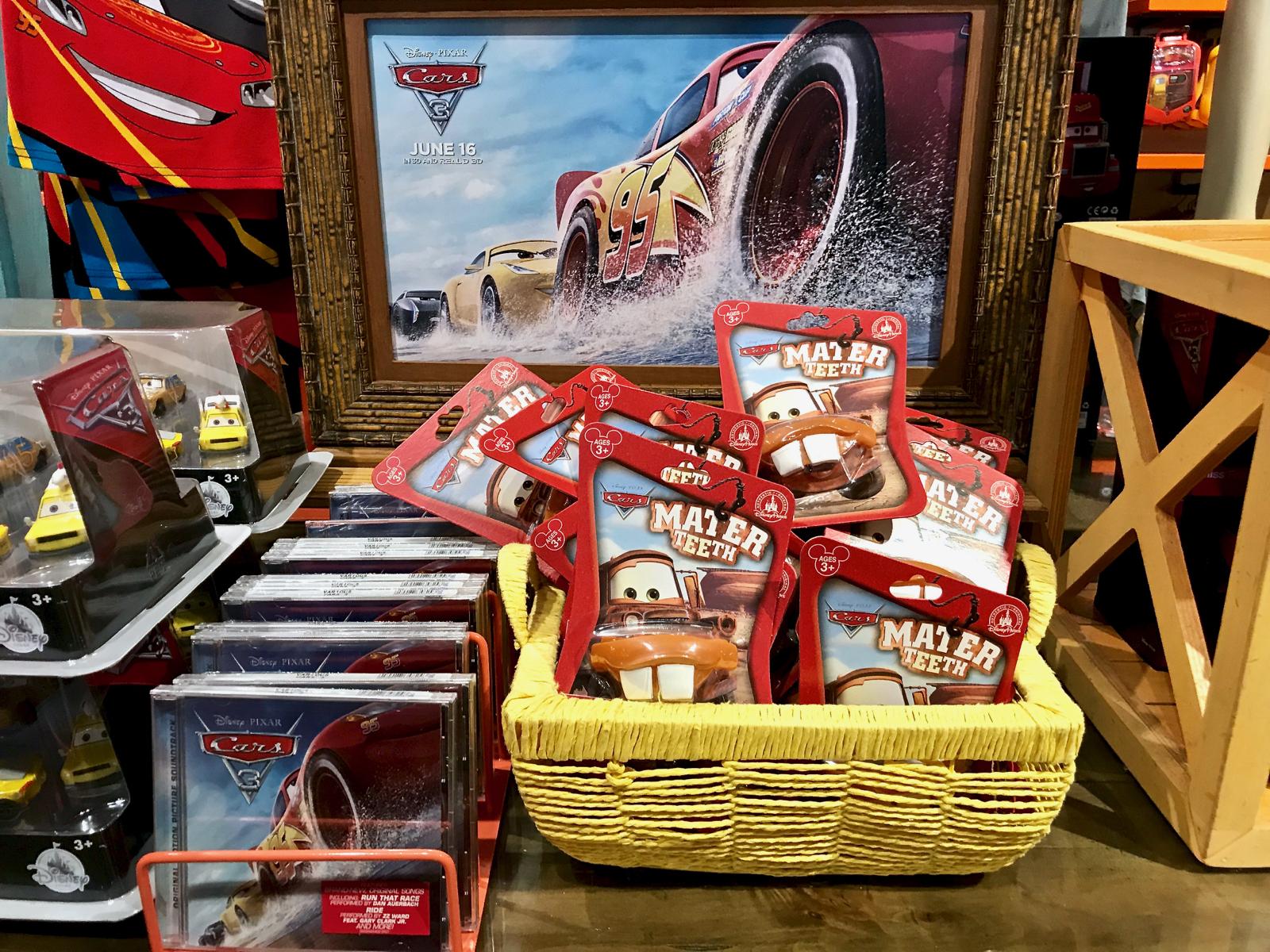 Cars ... & Mouseplanet - Walt Disney World Resort Update for June 27 - July 2 ...
