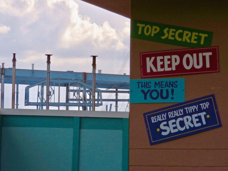 Walt Disney World Resort Update for June 27 - July 2, 2017