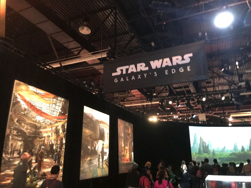 My Disney Top 5 - Walt Disney World Announcements at D23 Expo 2017
