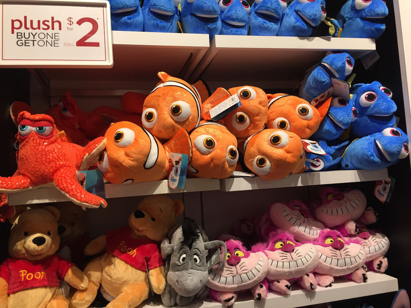 Is the Disney Outlet Worth the Visit?