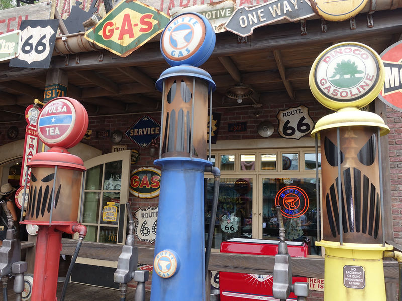 Disneyland Resort Update for September 5 - 10, 2017