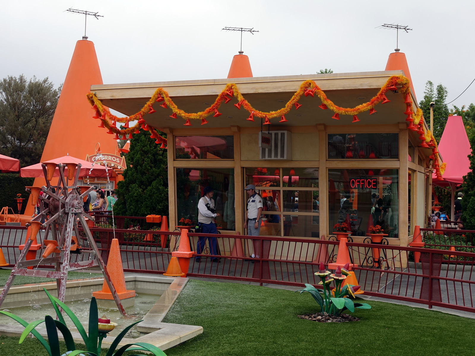Mouseplanet - Disneyland Resort Update for September 5 - 10, 2017 by ...