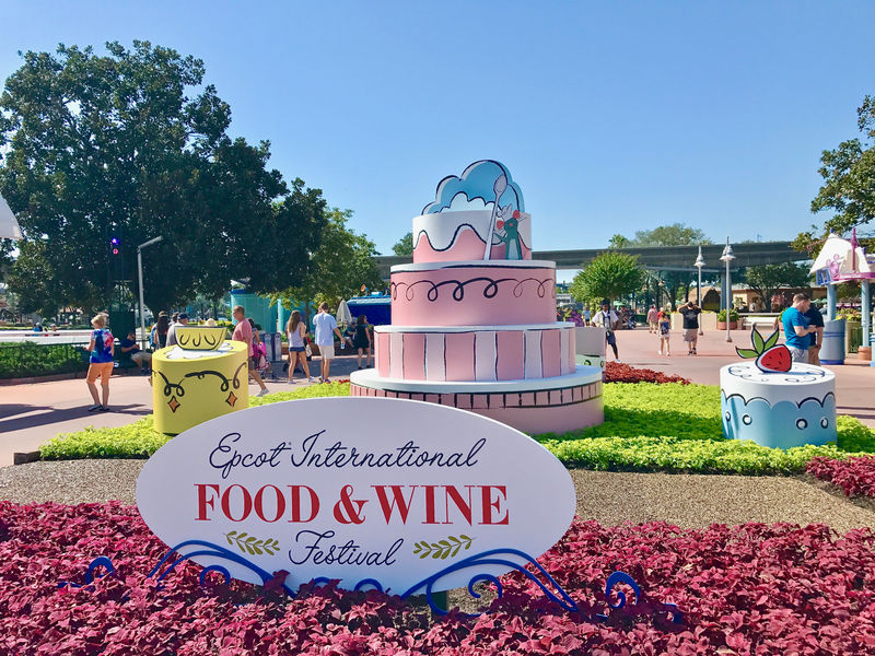 Walt Disney World Resort Update for September 5-11, 2017