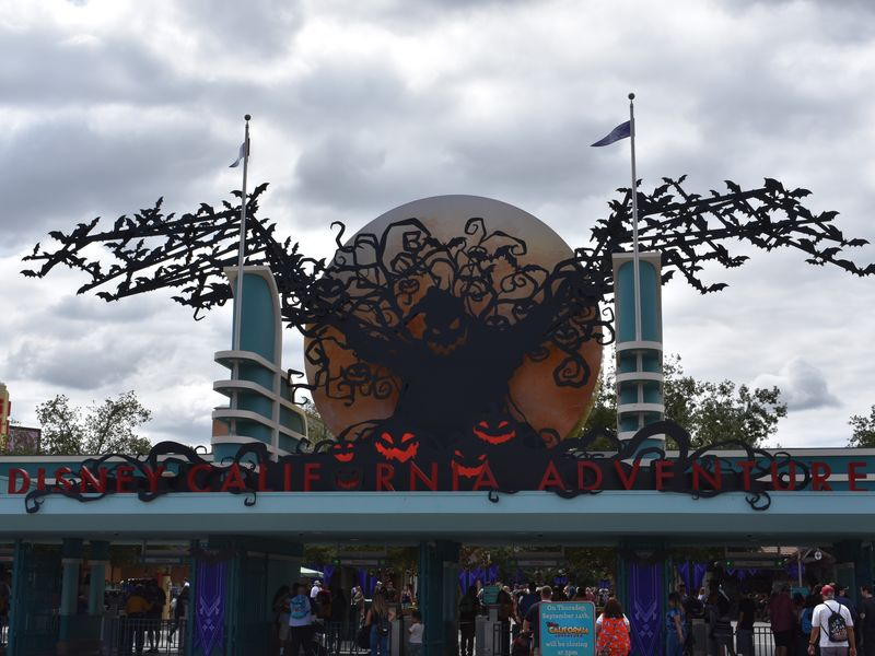 This is Halloween: Get ready for tricks and lots of treats at the Disneyland Resort